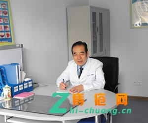 痔疮治疗-张树义教授